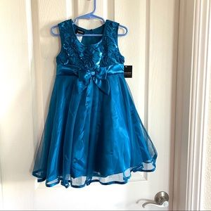 Other - Party Dress Holiday Editions Toddler Girl XS